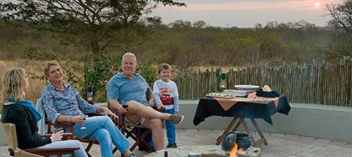 Mjejane Kruger Park